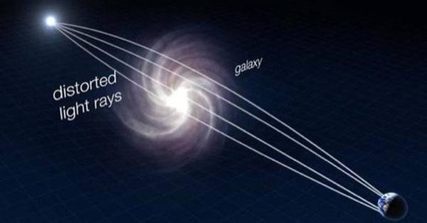 Vũ trụ đang giãn nở nhanh hơn ta tưởng