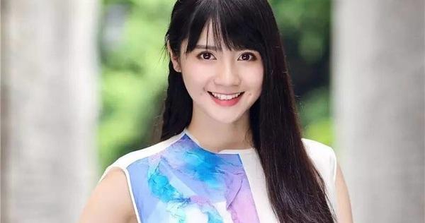 Cô nàng xinh đẹp giành vị trí quán quân trong cuộc bình chọn Hoa khôi giảng đường dễ thương nhất!