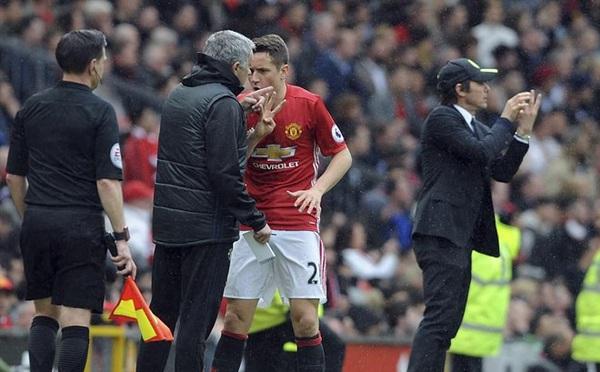 Kẻ nào coi thường Mourinho đều phải 'chết'