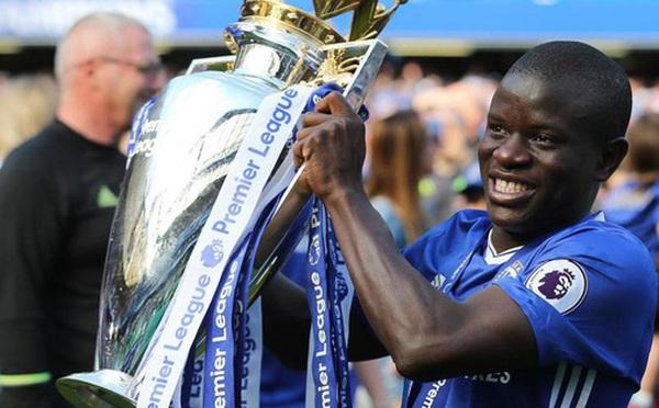 7 điều có thể bạn chưa biết về Kante, lá phổi hàng tiền vệ Chelsea
