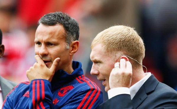 Báo Anh đồng loạt đưa tin Giggs sang Việt Nam làm Giám đốc bóng đá
