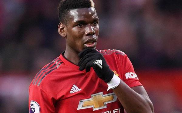 Tiết lộ: Lời khuyên của Pogba giúp Mourinho tìm ra phương án ngược dòng kịch tính trước Newcastle