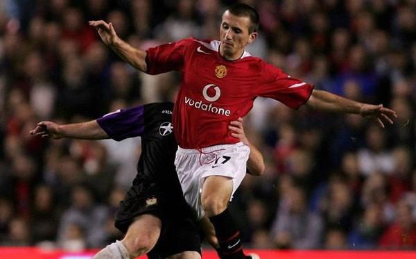 Cựu cầu thủ MU qua đời tuổi 36