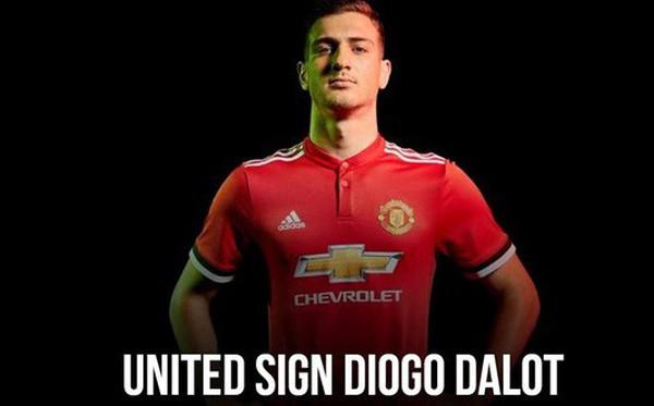 Diogo Dalot - tân binh 'nhanh - gọn - rẻ' của MU có đáng tiền?