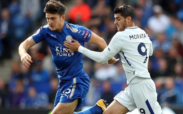 Trực tiếp Chelsea vs Leicester: Hòa đầy tiếc nuối