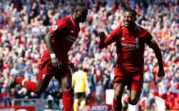 Đằng sau thất bại đau đớn, những điều vĩ đại đang chờ đợi Liverpool