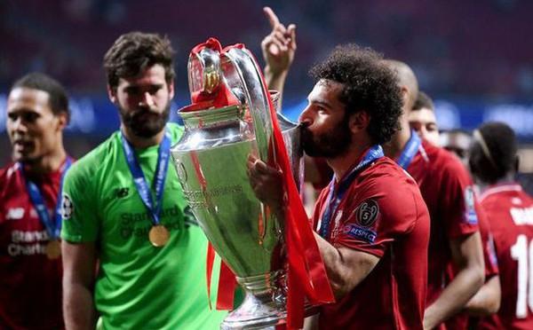 Vô địch Champions League mới là bước đầu tiên trong chuỗi ngày