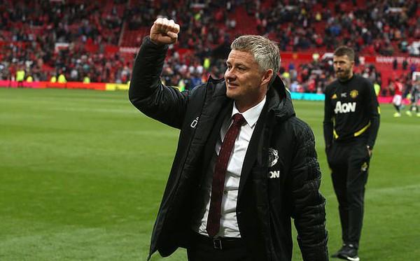 MU thắng đậm Chelsea, HLV Solskjaer khiến fan MU nhớ về thời hoàng kim