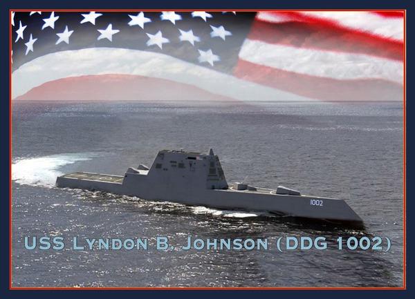 Tàu khu trục DDG1002