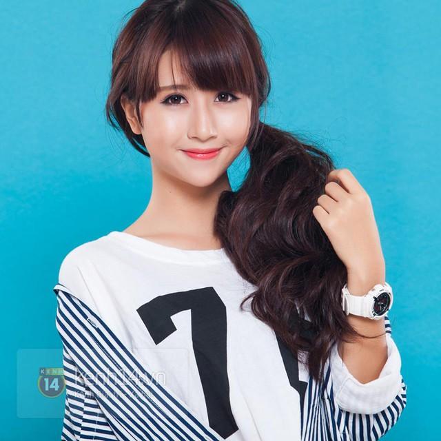 """Hot girl Hà Thành: """"Bộ 3 sát thủ"""" ngày ấy - bây giờ"""