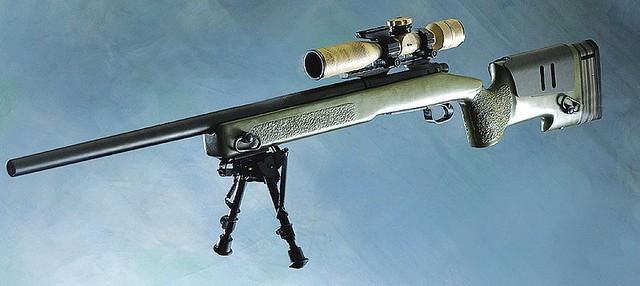 Khẩu M40 của Mỹ