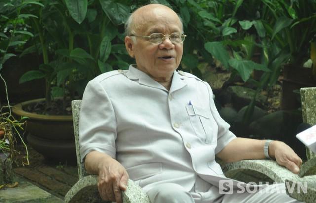 Đại tá Nguyễn Huyên - người