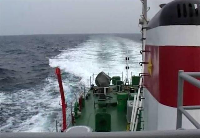 """Là một trong những người theo sát quá trình sửa chữa 3 tàu CSB tại Nhà máy Z173, Thượng tá Nguyễn Văn Hưng, Chủ nhiệm Kỹ thuật, Cục CSB Việt Nam cho biết: 3 tàu đã được cải tiến và thay thế một số hệ thống hiện đại như hệ thống quan sát, thông tin liên lạc, radar, cứu sinh, cứu hỏa. Riêng hệ thống điều khiển có mức độ hiện đại thuộc """"Top"""" đầu khu vực và thế giới."""