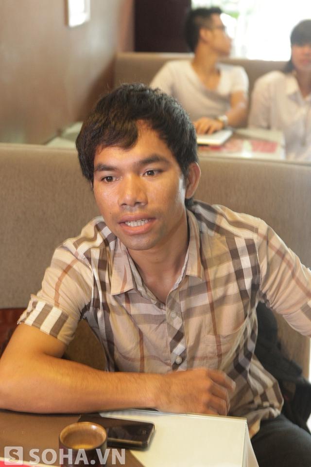 Vốn là người không quá quan trọng vẻ bề ngoài, thế nên kể từ trước khi tham gia vào Vietnam Idol cho đến thời điểm này, Yasuy vẫn không thay đổi là bao.