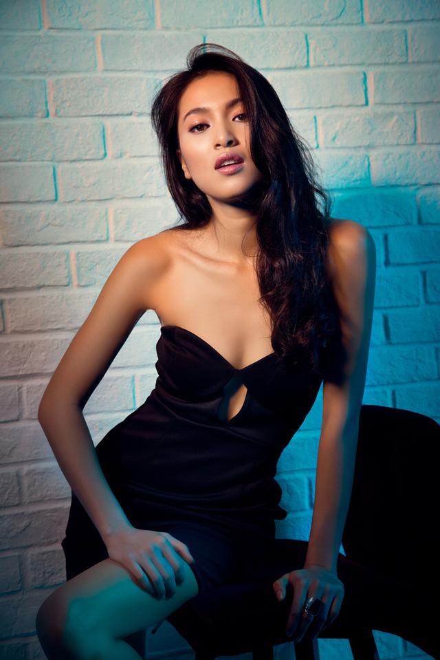 Kate Nhung Nude Photos 8