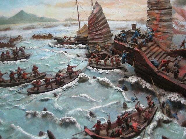 Chiến thắng Bạch Đằng 938 mở ra thời kỳ độc lập tụ chủ của dân tộc