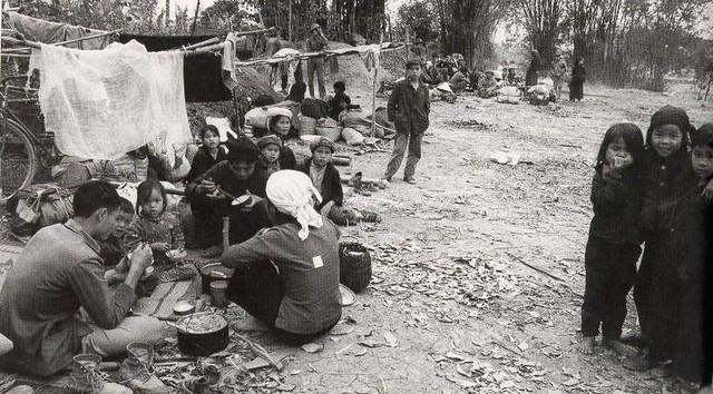Cao Bằng năm 1979 (Theo nguồn diễn đàn vnmilitaryhistory.net)