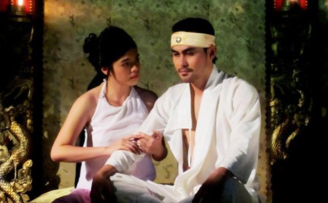 Người phụ nữ Trung Quốc đầu tiên vào được hậu cung của vị vua háo sắc bậc nhất Việt Nam
