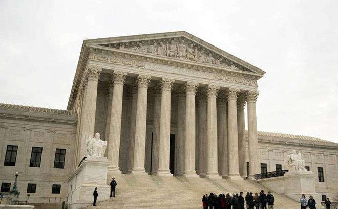Điều ít biết: Thẩm phán tòa Tối cao Mỹ có thể không học qua trường luật