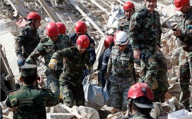 Xung đột Nagorno-Karabakh: Lệnh ngừng bắn bị thử thách nghiêm trọng