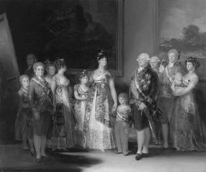 Đế quốc Tây Ban Nha - Từ gia tộc thất thế trở thành Đế quốc toàn cầu - Ảnh 6.