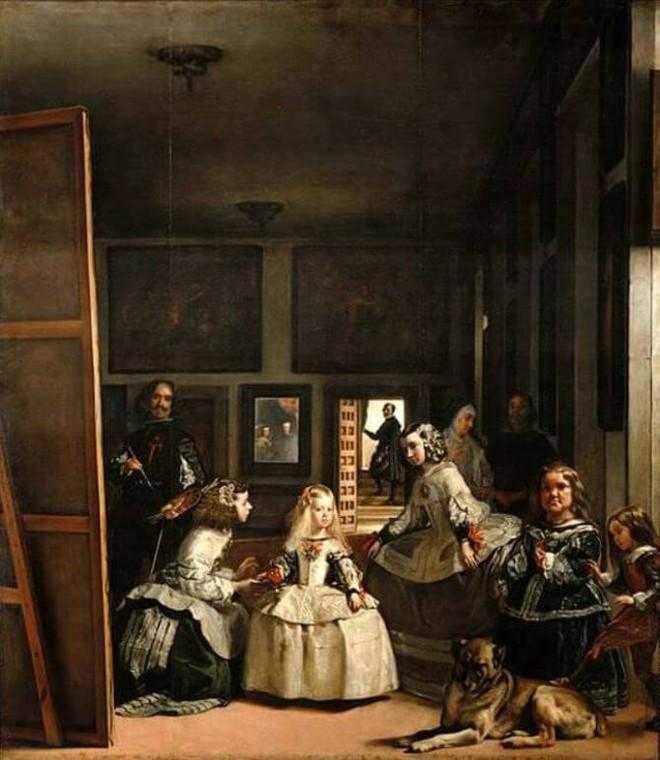Khám phá tính cách qua những bức họa nổi tiếng thế giới - Bạn thích bức tranh số mấy? - Ảnh 5.