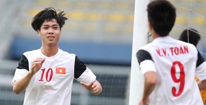 Lịch đá giải U19 quốc tế 2014 của Việt Nam