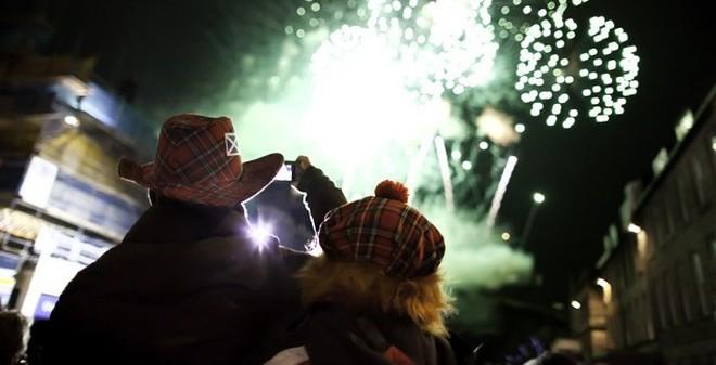 Lễ đón năm mới 2014 có thể bị cấm ở một số nước