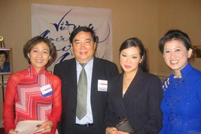 Cuộc đời doanh nhân Việt giàu nhất ở Mỹ