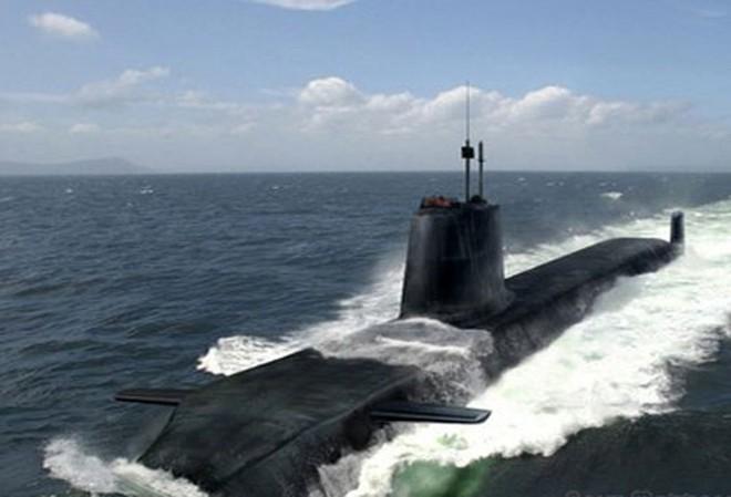 Những bí mật về sức mạnh quốc phòng Anh