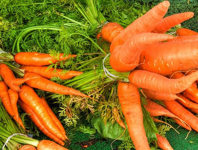 Những loại rau củ không nên ăn quá nhiều trong dịp Tết