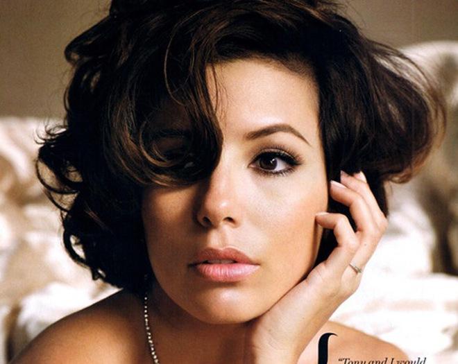 Kiểu tóc hoàn hảo khắc phục nhược điểm mặt gãy