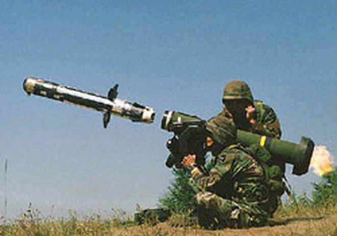 Khám phá các loại tên lửa chống tăng tính năng cao trên TG