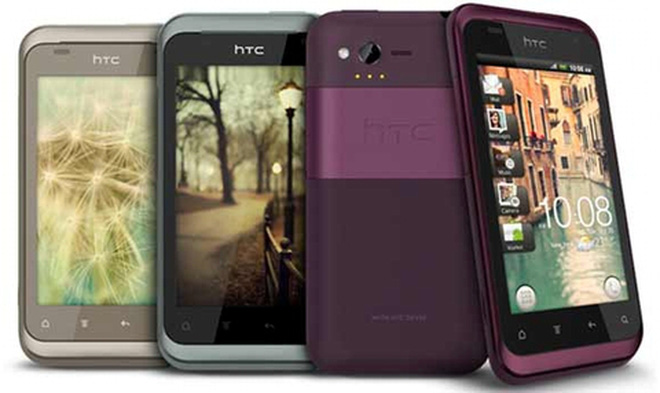 5 điện thoại thông minh giá dưới 4 triệu đồng đáng mua nhất