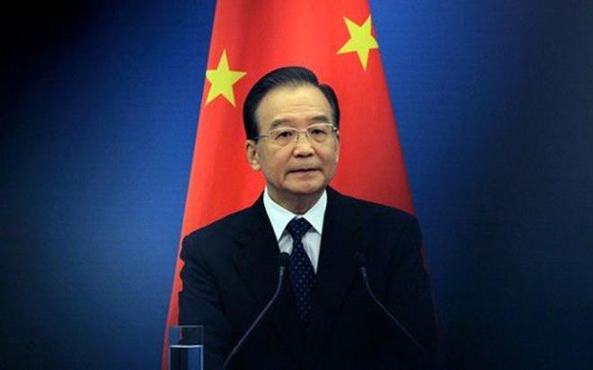 Bài báo về tài sản nhà cựu Thủ tướng Trung Quốc đạt giải thưởng danh giá
