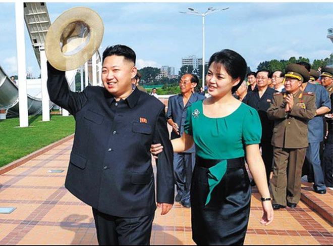 Nhà lãnh đạo Kim Jong-un sống rất xa hoa?