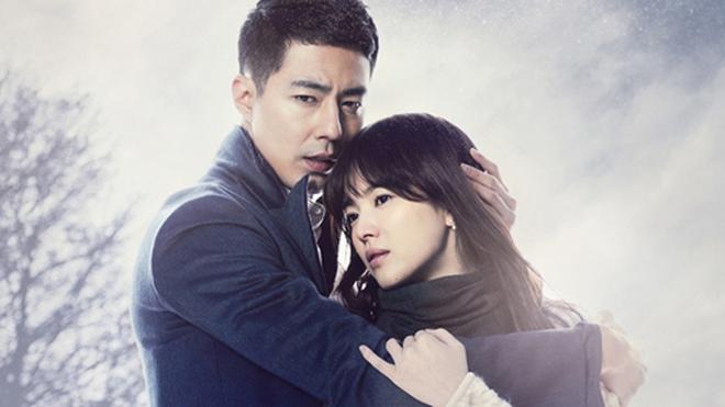 Song Hye Kyo: Tìm Mr. Right thật vất vả