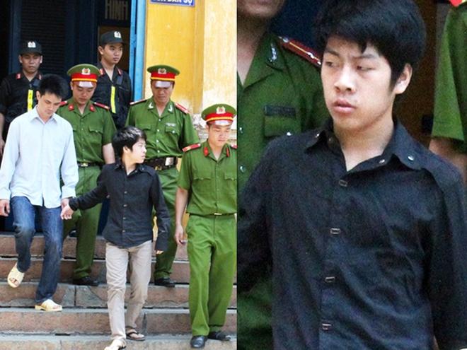 Đau lòng vụ án xử học sinh lớp 7