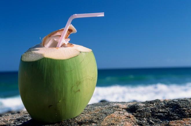 Top 10 đồ uống giúp cơ thể giải nhiệt
