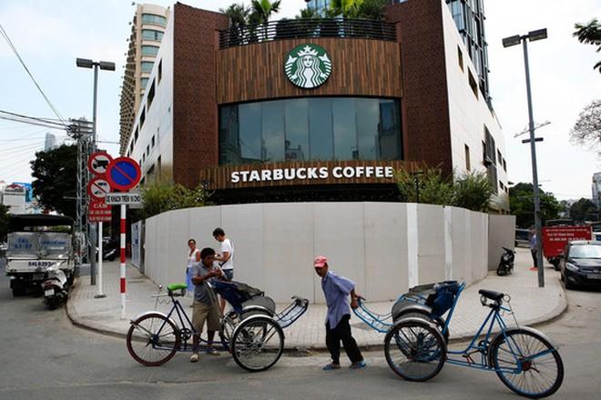 Liệu Starbucks có thể mang văn hóa đến Việt Nam?