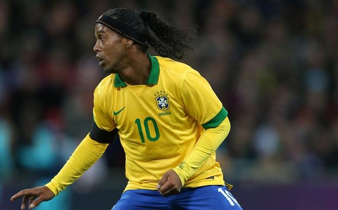 5 cầu thủ ghi nhiều bàn thắng nhất lịch sử Confederations Cup