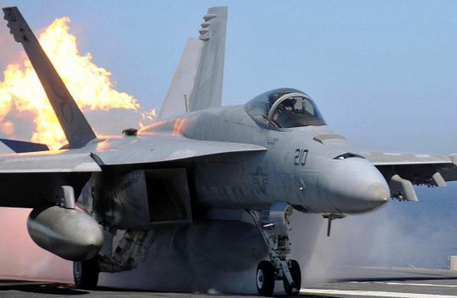 'Ong Bắp Cày' Có Thể đả Bại F-35