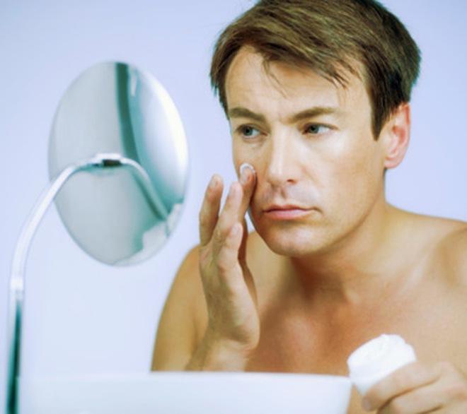 Các loại kem dưỡng ẩm da mặt cho nam giới tốt nhất