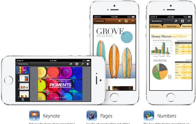 15 tính năng hấp dẫn nhất của iPhone 5S