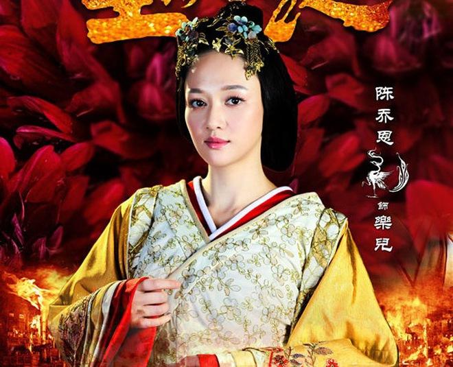 """Phim của Trần Kiều Ân bị cho là """"phá hoại lịch sử"""" Trung Quốc"""
