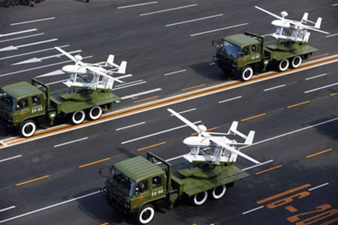 Trung Quốc đổi chiến lược: Chim báo bão tranh chấp Biển Đông