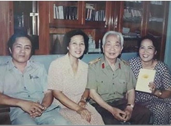 """MC Thành Trung từ Malaysia: """"Hay tin Đại Tướng mất, bỗng lặng đi"""""""