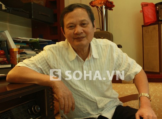 Thiếu tướng An Thuyên viết bài hát đặc biệt về Đại tướng