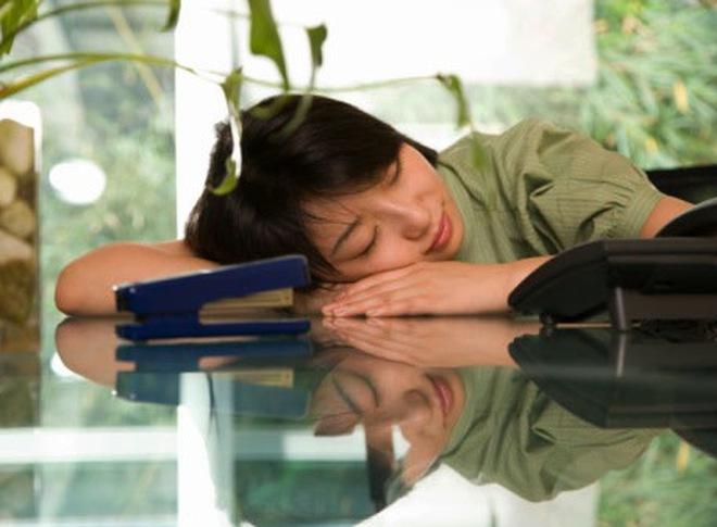 Giúp bạn ngủ trưa hiệu quả