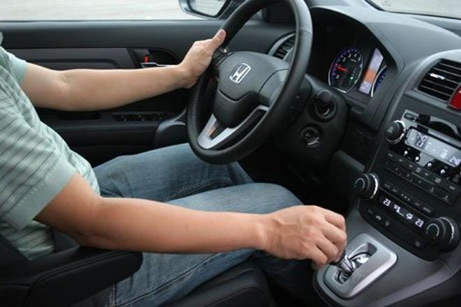 """Đàn ông bị """"bất lực"""" vì lái xe quá nhiều"""